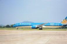 Vietnam Airlines ước đạt gần 3.400 tỷ đồng lợi nhuận năm 2019