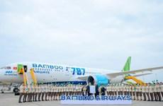 Bamboo Airways chính thức nhận chứng chỉ đánh giá an toàn khai thác
