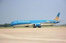 Vietnam Airlines tăng thêm gần 11.000 chỗ bay dịp Tết Canh Tý