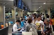 Dịp Tết Canh Tý, hành khách nên có mặt trước 3 tiếng để lên tàu bay