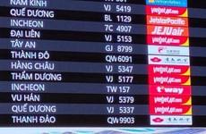 """Vietjet thông tin về chuyến bay VJ 5379 từ 'ổ dịch"""" Vũ Hán về Việt Nam"""