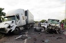 Cả nước có 122 người tử vong vì tai nạn giao thông sau 6 ngày nghỉ Tết