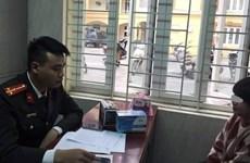 Hà Nội: Tiếp tục phát hiện các cơ sở, cá nhân đẩy giá khẩu trang