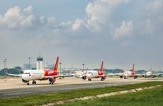 Vietjet Air vẫn khai thác đường bay đến Đài Loan, Hong Kong