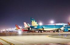 Hàng không thiệt hại lớn khi đóng cửa đường bay đến Trung Quốc