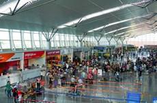 Sân bay Đà Nẵng ngưng phát loa thông báo chuyến bay từ ngày 1/5
