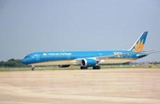 Vietnam Airlines lên tiếng về chuyến bay có khách Nhật mắc COVID-19