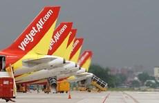 Vietjet Air giảm 83% giá vé cho các đường bay nội địa và quốc tế