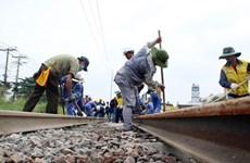 Lương công nhân đường sắt: Bao giờ cho đến ''thái lai''???