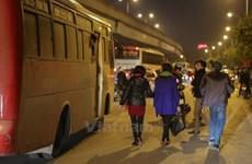 Đề xuất mở bến xe khách sau 0 giờ: Nhiều tranh cãi về tính khả thi