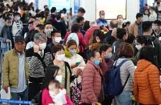Khách bay nội địa, đi tàu hoả, xe khách phải khai báo y tế bắt buộc
