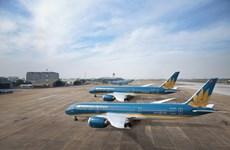 Vietnam Airlines hạn chế tần suất bay nội địa để phòng chống COVID-19