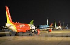 Thời kỳ khó khăn nhất trong lịch sử của ngành hàng không Việt