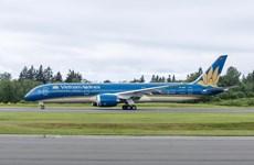 Vietnam Airlines giới hạn số lượng khách mỗi chuyến bay đến TP.HCM