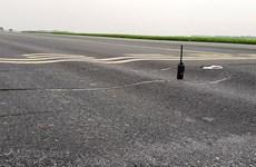 Đường băng sân bay Tân Sơn Nhất, Nội Bài khi nào được ''giải cứu''?