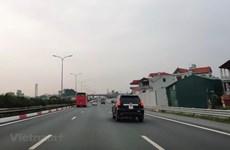 Đề xuất được ưu tiên nhận thầu hai dự án đường cao tốc Bắc-Nam
