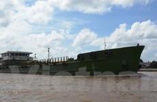 Giảm giá dịch vụ hoa tiêu hàng hải cho tàu thuyền vì dịch COVID-19