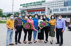 Tiếp viên Vietnam Airlines sẵn sàng trở lại trên những chuyến bay