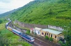Đường sắt tăng thêm đôi tàu khách Hà Nội-Thành phố Hồ Chí Minh
