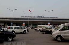 Đề xuất gần 1.700 tỷ đồng làm đường băng, đường lăn sân bay Phú Bài