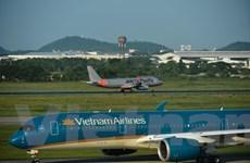 Hãng hàng không tăng cường khai thác các đường bay nội địa