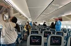 Hàng không không được chở khách vượt quá 80% cấu hình tàu bay