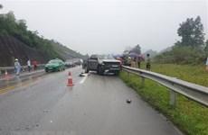 Bình quân số người chết vì tai nạn giao thông dịp nghỉ 30/4 vẫn tăng