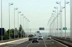 Điểm mặt liên danh nhà đầu tư trúng thầu đường cao tốc Bắc-Nam