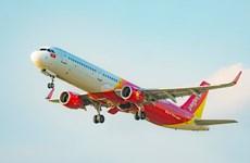 Vietjet Air mở bán 3 triệu vé máy bay nội địa giá chỉ từ 18.000 đồng