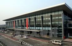 Sân bay Nội Bài mở lại sảnh E, điều chỉnh kế hoạch khai thác nhà ga T1