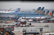 Có 12 chuyến bay liên danh Vietnam Airlines-Jetstar Pacific mỗi ngày