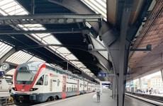 Chính phủ sẽ trình Quốc hội dự án đường sắt cao tốc Bắc-Nam