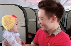 Vietjet Air tung hơn 2 triệu vé siêu tiết kiệm giá chỉ từ 1.600 đồng
