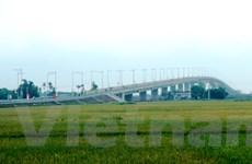 Khánh thành cầu gần 1.200 tỷ đồng trên tuyến đường bộ ven biển