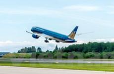 Vietnam Airlines khôi phục toàn bộ chuyến bay nội địa, chờ mở quốc tế