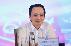 Ông Trịnh Văn Quyết: Chưa rõ khả năng Bamboo Airways có lãi hay không?