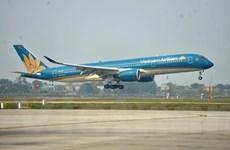 Vietnam Airlines mở hai đường bay mới Vinh-Phú Quốc và Nha Trang