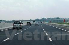 Bộ GTVT tiếp tục trình phương án đầu tư dự án cao tốc Bắc-Nam