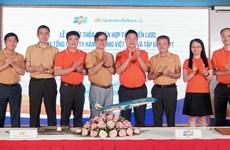 Vietnam Airlines 'bắt tay' hợp tác chiến lược với FPT
