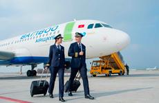 Bamboo Airways không sử dụng phi công mang quốc tịch Pakistan