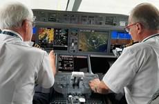 Cục Hàng không: Có 12 phi công Pakistan đang làm việc tại Việt Nam