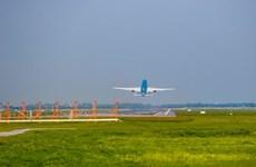 Đóng một đường băng không làm gián đoạn hoạt động khai thác bay