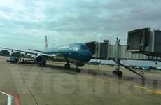 Vietnam Airlines: Thêm tiện ích cho hành khách bay tuyến Hà Nội-Tp.HCM