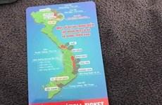 Chủ đầu tư nói gì về bản đồ in trên thẻ thu phí Bắc Giang-Lạng Sơn?