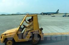 Cục Hàng không: Tăng cường kiểm tra, giám sát an toàn khu bay