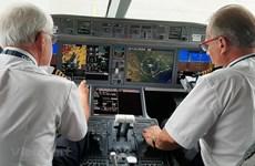 Kết quả rà soát bằng lái phi công Pakistan làm việc tại Việt Nam