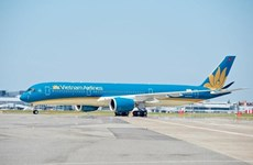 Vượt khó đại dịch, Vietnam Airlines tự tìm nguồn doanh thu mới