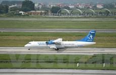 Vietnam Airlines mở đường bay Hải Phòng-Điện Biên, giá vé 199.000 đồng