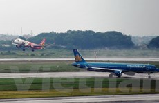 Các hãng hàng không Việt đẩy mạnh khai thác đường bay ''ngách''