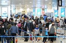 Có hiện tượng khách đã mua vé bay nhưng bị từ chối vận chuyển